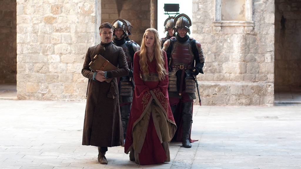 Image result for power is power baelish scene